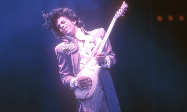 Top 4 Underrated Prince Songs