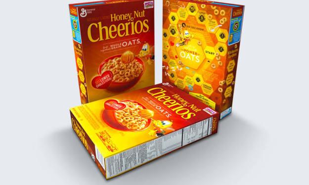Low Budget and Exceptional Custom Cereal Packaging