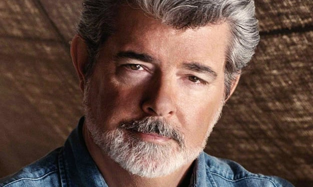 George Lucas Said That He Lost Control Of 'Star Wars'