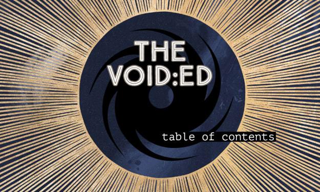 The Void:ed