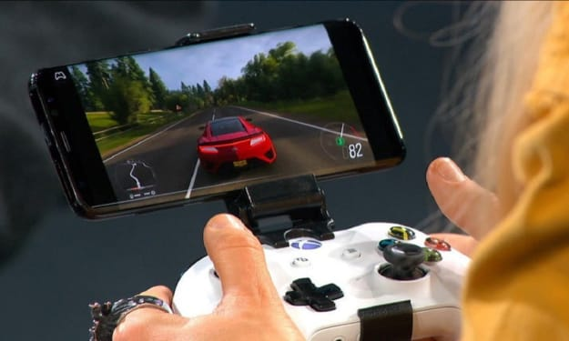 How To Stream Xbox Games For Android Using Remote Play