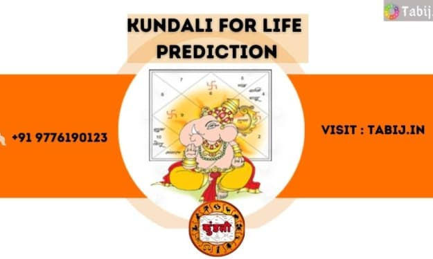 Acquire secrets of kundali prediction by ancient techniques