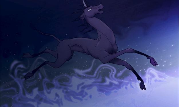 The Last Moonicorn, Part One of Six
