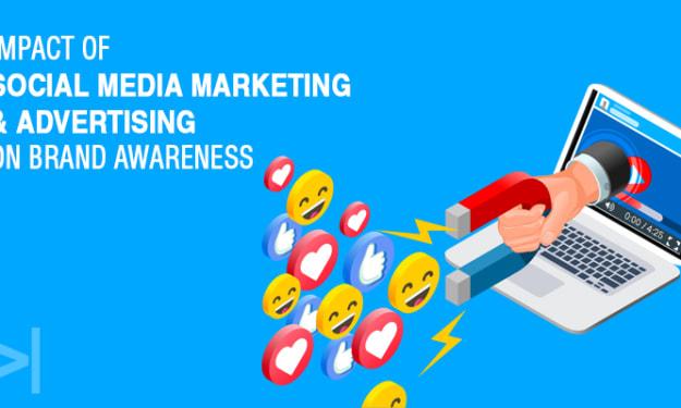 IMPACT OF SOCIAL MEDIA MARKETING ON BRAND AWARENESS