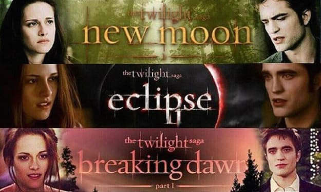 If You Love Twilight, Then Check These Movies Out