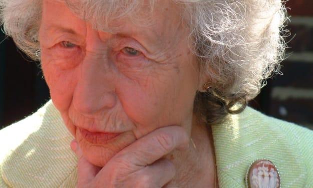 My Pioneering Grandma-A Woman Before HerTime