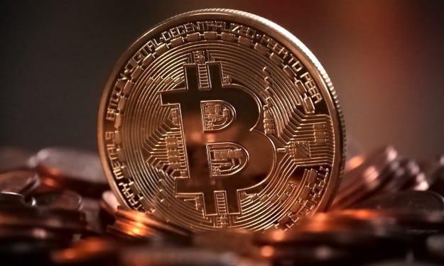 Top 5 Cryptocurrencies of 2021