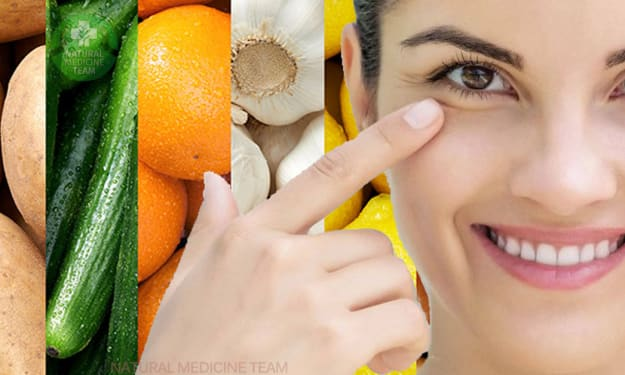 6 Natural Remedies to Get Better Vision