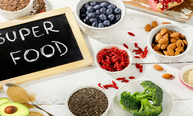 8 Foods That Reduce Stress