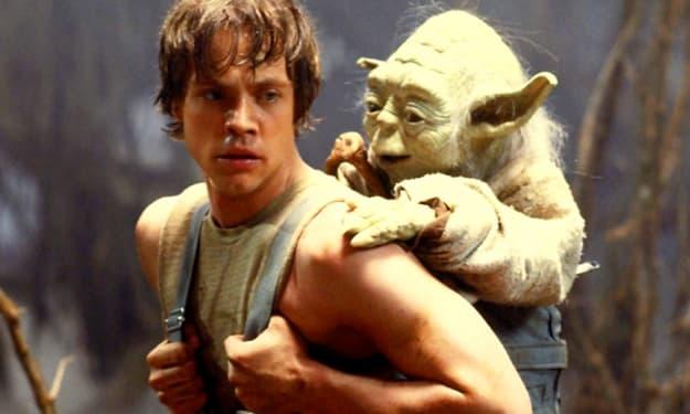 How Long Did Luke's Training On Dagobah Actually Last?