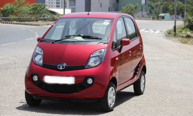 The World's Cheapest Car is Now Dead