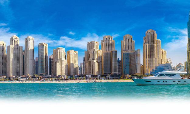 10 Things to do in Dubai Marina