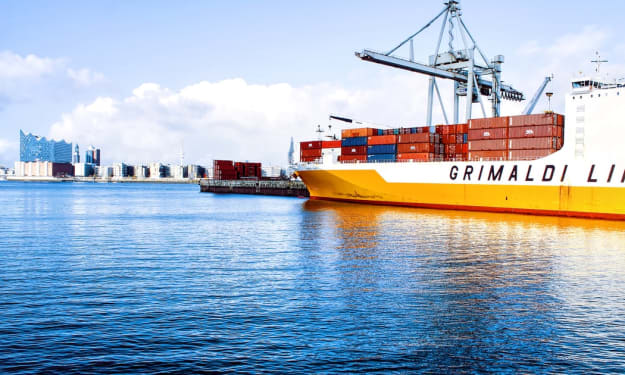 Benefits Using Ocean Freight For Overseas Deliveries