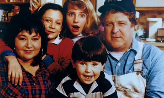 The Evolution of American Sitcoms
