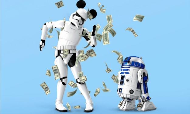 Is Fan Fiction Even Legal? Should I Finally Publish My Star Wars Novella?