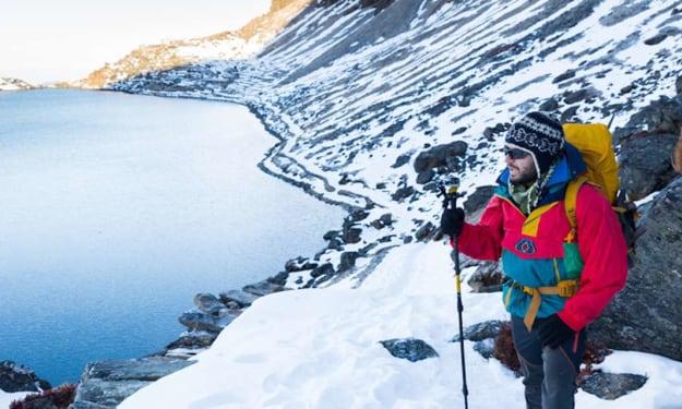 Gosaikunda Lake Trek 6 Days | Short 6 Days Gosaikunda Trek