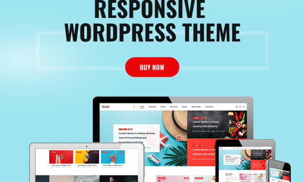 Bringing Up The Benefits Of Choosing Our WordPress Themes To Light