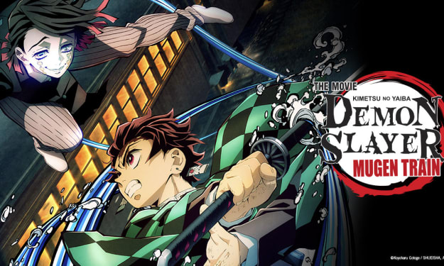 Loved Demon Slayer? Then You'll Love These Too.