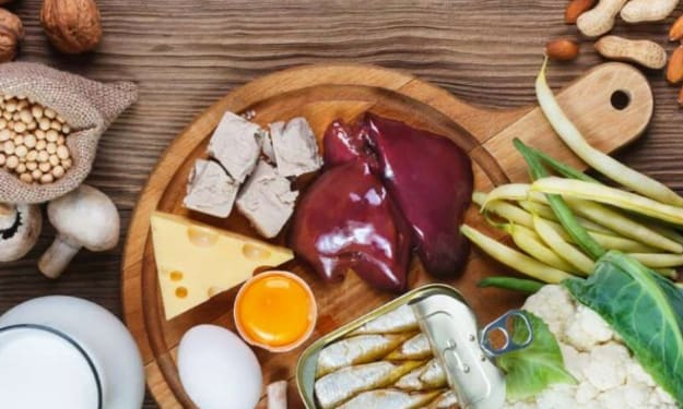 Top 10 biotin-rich foods to include in your diet
