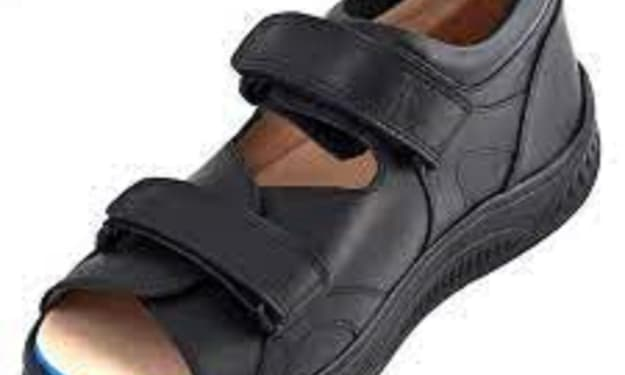 Diabetic Footwear (Shoes) Market Projected to Grow with CAGR of around 8.3% by 2024