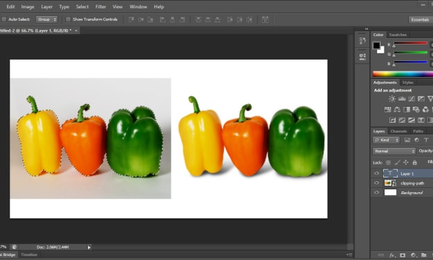 How can I become a professional photo editor?