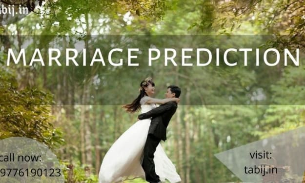 Bring extraordinary changes in your marital life by marriage prediction