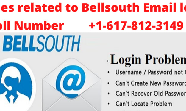 Issues related to Bellsouth Email login