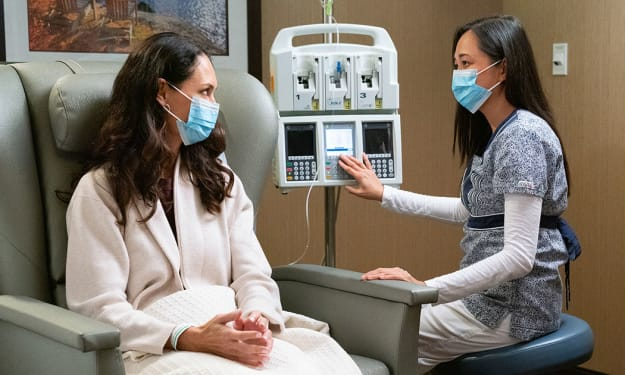 Cancer Treatments And Rehabilitation: Things You Need To Know
