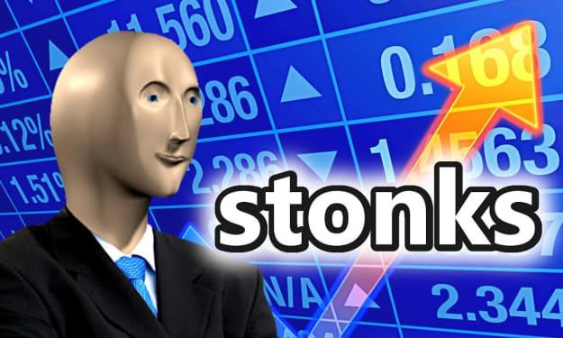 Wall Street No Bets