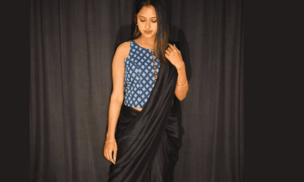 Designs of Latest Blouses that will blow your mind