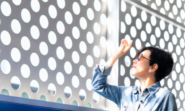 Sunglasses protect your eyes from UV rays. Is it true or a myth?