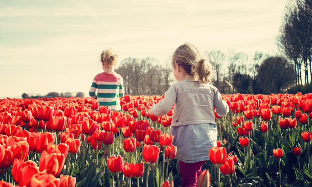Make the Most of Spring with Seasonal Fun!