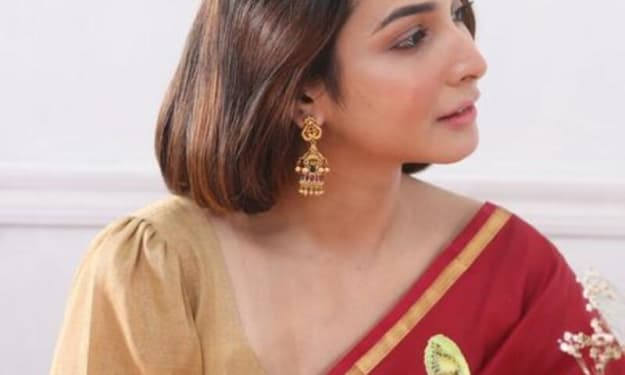 4 Must Have Indian Jewellery To Rock The Wedding Season 2021