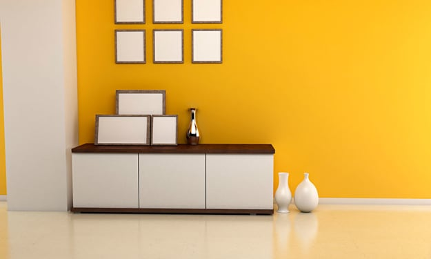 Feeling The Chill? Pair Beautiful Floor Tiles With Underfloor Heating