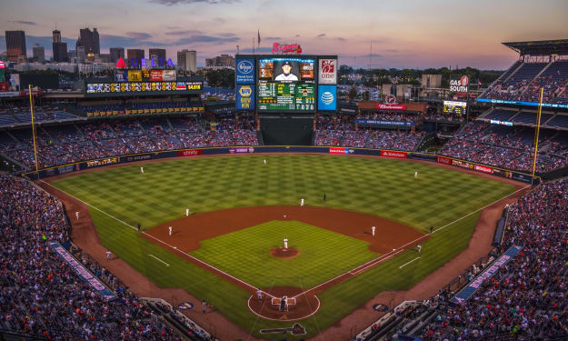 MLB takes political stance as they pull All Star Game from Atlanta