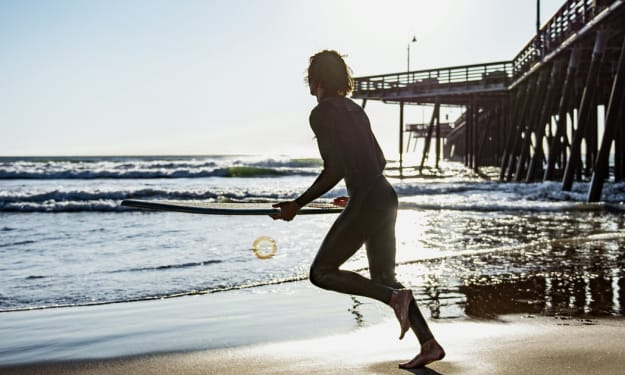 These Are the 7 Reasons You Should Exercise in the Morning
