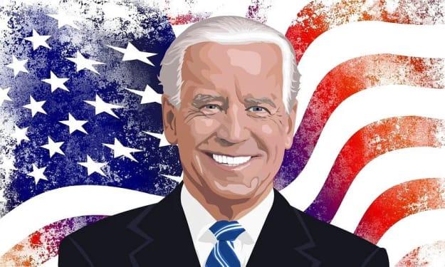 President Biden's $2 Trillion Plan to Rebuild Infrastructure.