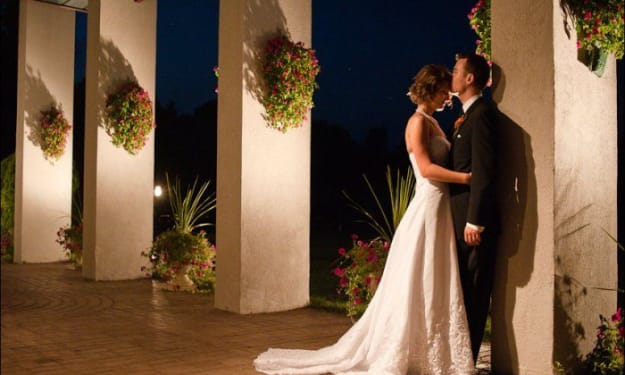 The Perfect Wedding: From Dream To Reality