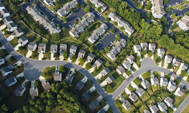 Waiting for baby boomers to die is not effective housing policy