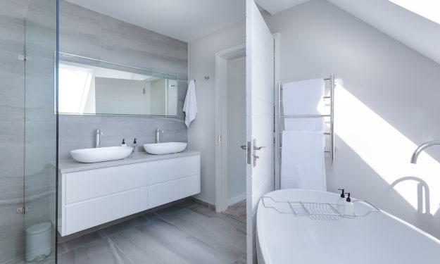 Bathroom Vanity Styles: Wholesale Bathroom Vanity Sets