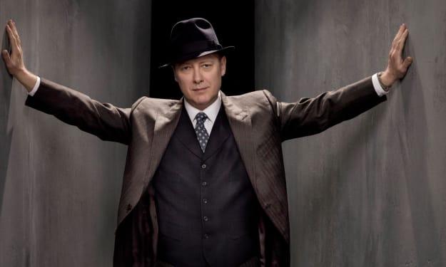 The Blacklist: Who's Raymond Reddington