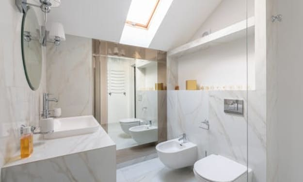 5 Reasons to Buy White Italian Marble for Home