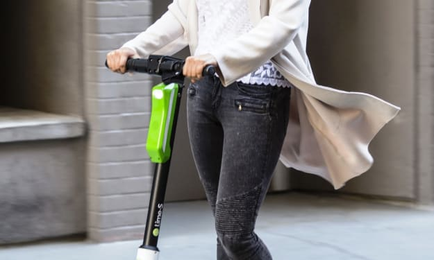 How to choose an Electric Scooter- Questions to ask yourself.