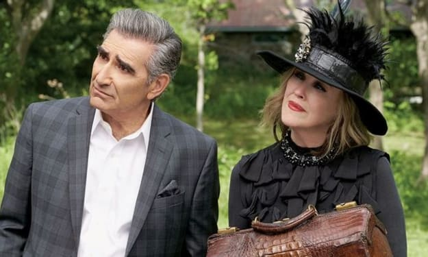 """The Essential Playlist for Fans Experiencing """"Schitt's Creek"""" Withdrawal"""