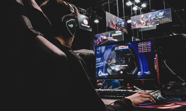 3 Ways To Monetize Your Gaming Habit