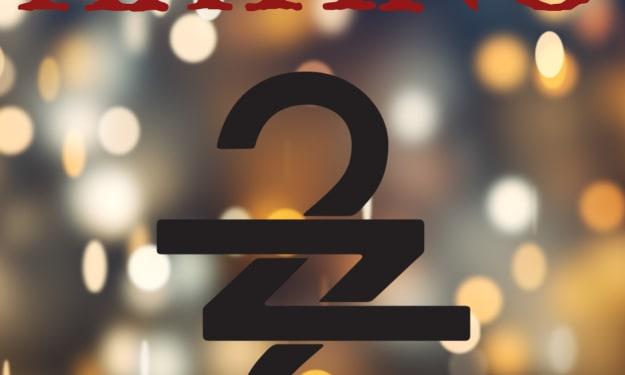 Hating 22