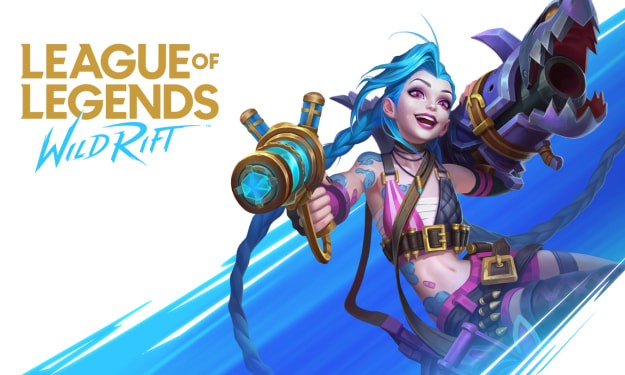 League of Legends: Wild Rift is the way the game was always meant to beplayed