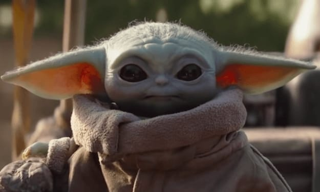How I Lost $2,000 Banking On Baby Yoda