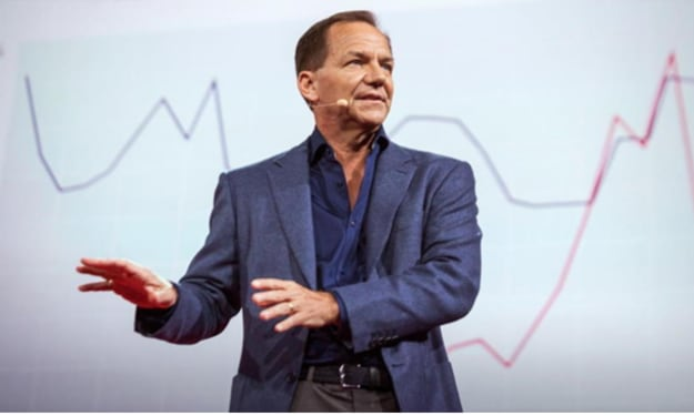 Paul Tudor Jones-Top lessons you should learn from this trading legend.