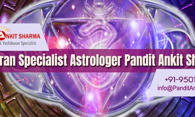 Best Vashikaran Specialist Astrologer in Faridabad
